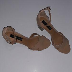 Steve Madden size 9 sandals like new